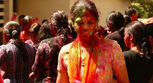 festivales-en-india