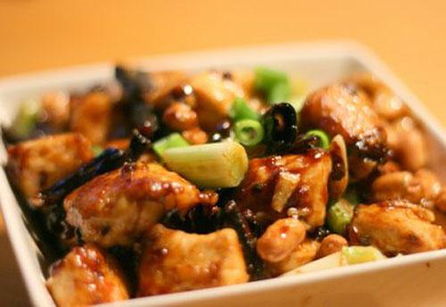 ... chicken butter chicken chicken tikka makhani gong bao chicken recipe