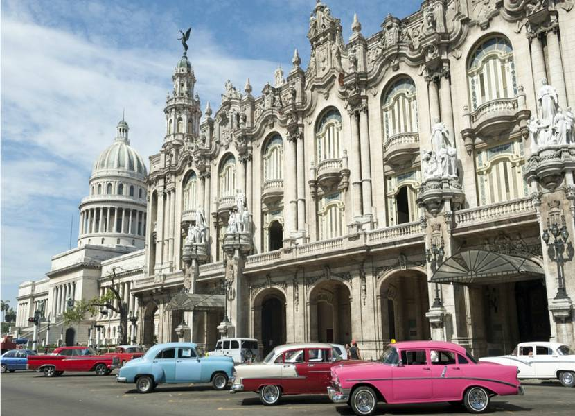 deporte en La Habana