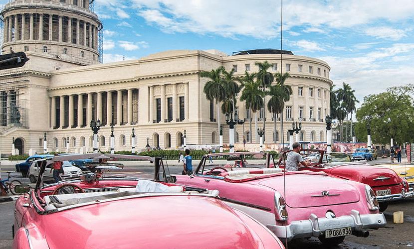 Una de las tradiciones de Cuba