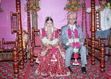 matrimonio en india 3 Bodas en la India