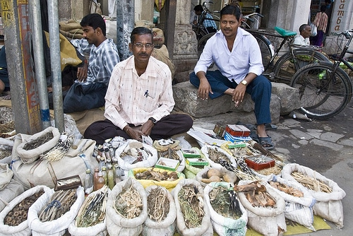 medicina-hindu
