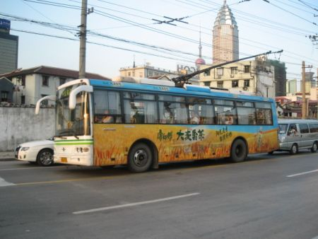 shanghai-bus