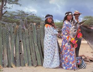 La Cultrura Wayuu