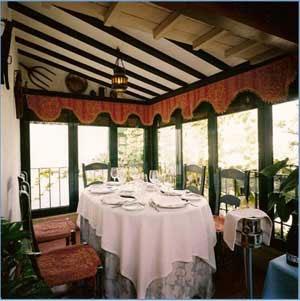 Restaurante El Corregidor