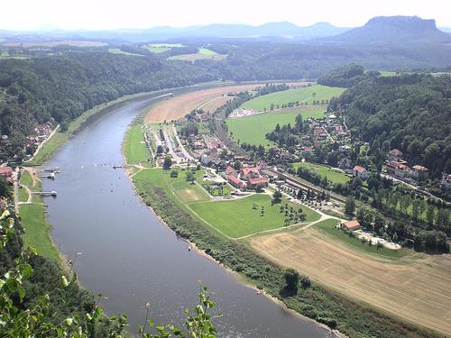 elba river