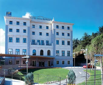 Hotel en Burgos