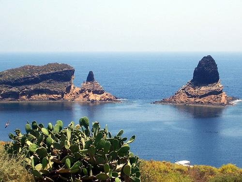 Islotes de las Islas Columbretes