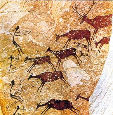 Ejemplo de Pintura Levantina