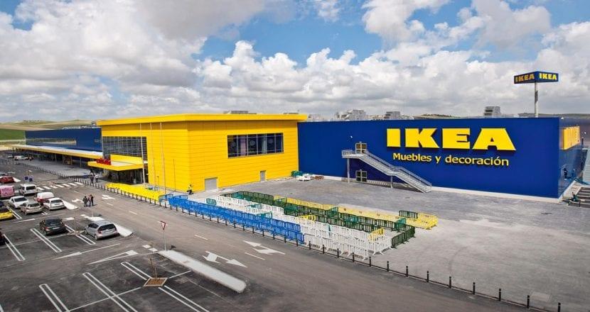 Ikea-jerez