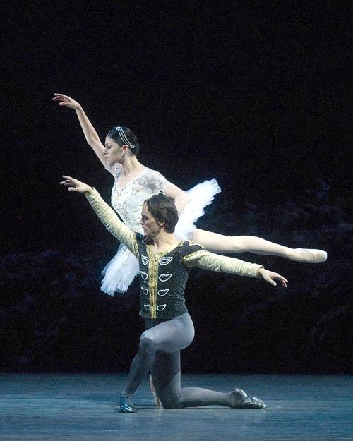 Ballet Angel Corella