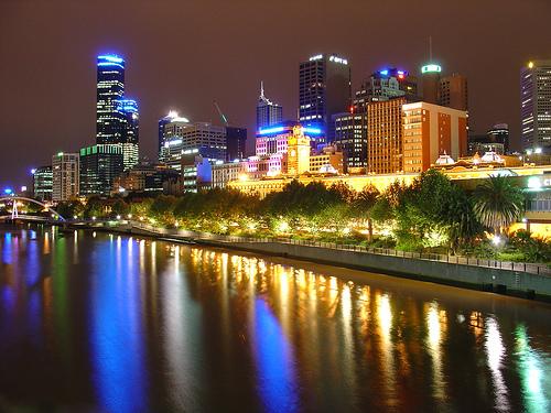 las ciudades mas hermosas del mundo!! - Taringa!