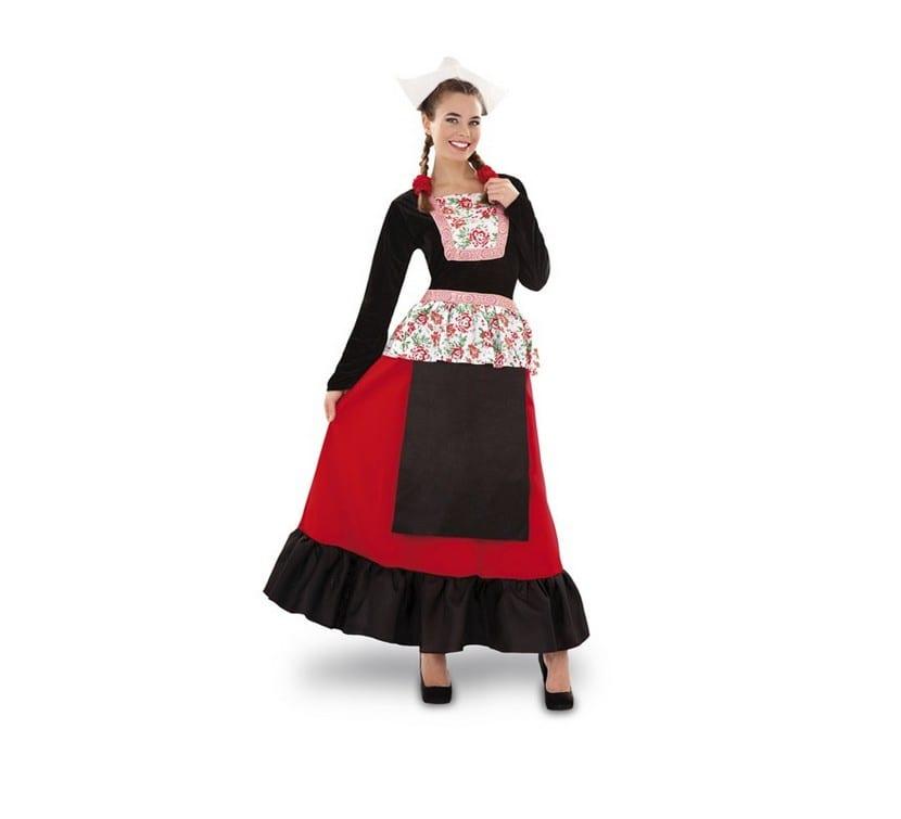 59e411f004 Los trajes tradicionales holandeses