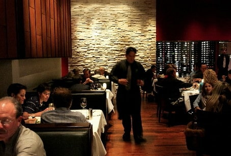 Red Steakhouse Miami Beach The Best Beaches In World