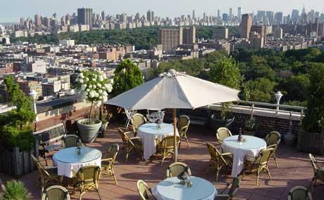 La mejor terraza de nueva york for 15683 new park terrace