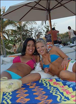 Nikki Beach Miami