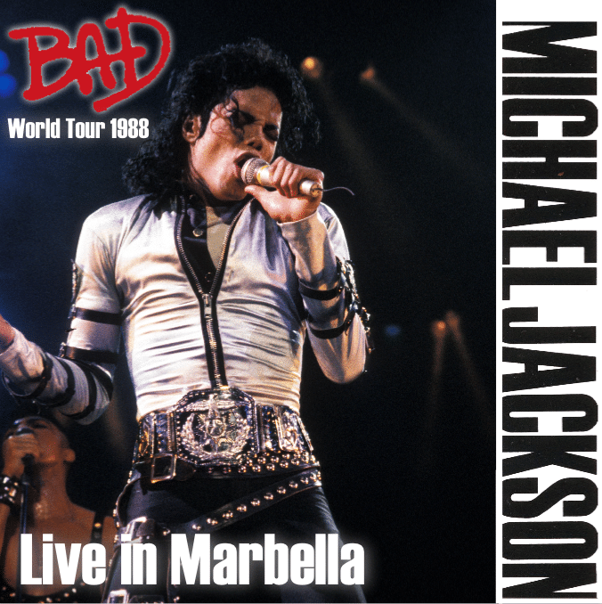 World Bad Tour in Marbella