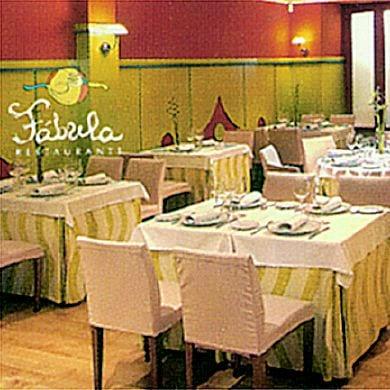 Restaurante Fábula