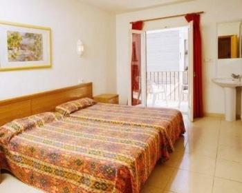 Hotel Ferrer