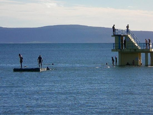 swimmers-at-salthill