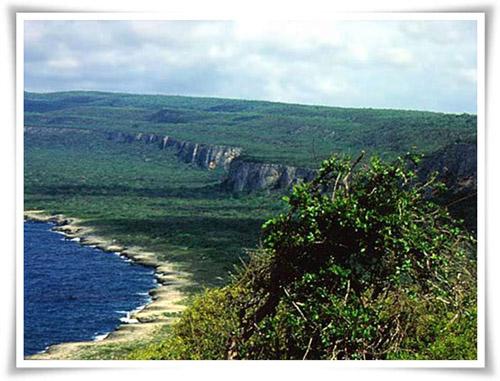 Resultado de imagen de parque nacional desembarco del granma cuba