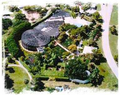Miami Butterfly World, la casa de mariposas más grande de los Estados Unidos 2