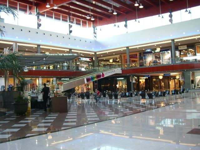 Centro Comercial La Cañada de Marbella