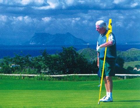 Campo de Golf del Marbella Club