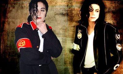 Mikki jay / Michael Jackson