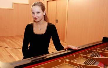 Natalia Kuchaeva