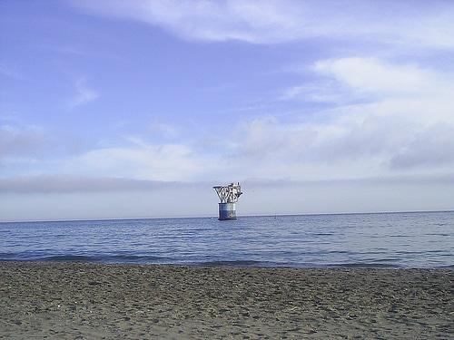 Playa de El Cable (Marbella)
