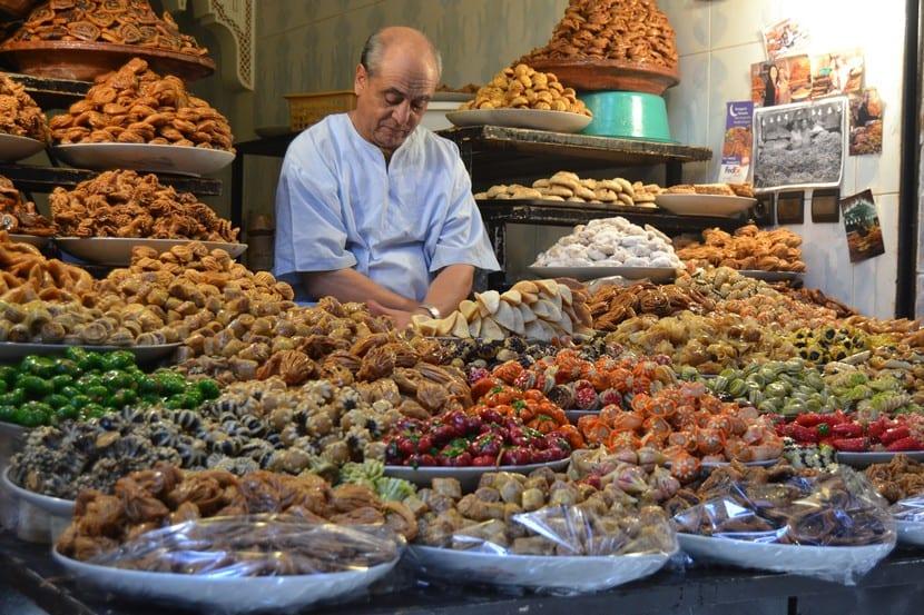Cocina marroquí, características y platos populares