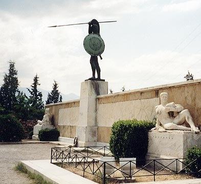 monumentoleonidas