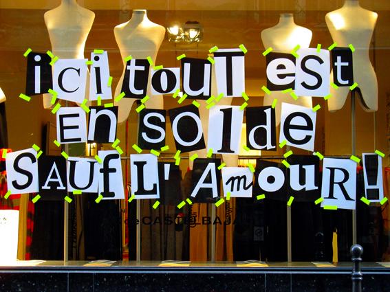 De compras por francia for Hotel en solde