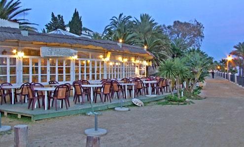 Chiringuito La Pesquera en Marbella