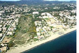 Dunas Playa Alicate