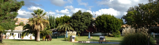 High Care Hospital de Marbella