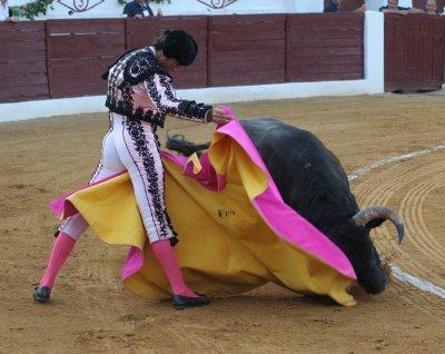 Juan Serrano, Finito de Córdoba