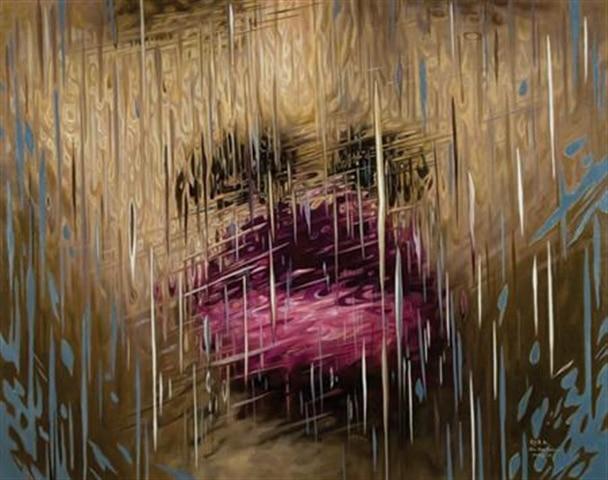 Obra de Liu Baomin