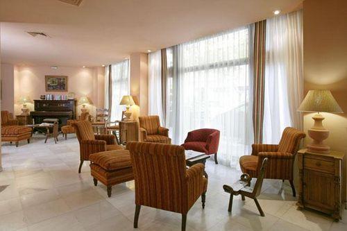 Salon Hotel Lima de Marbella