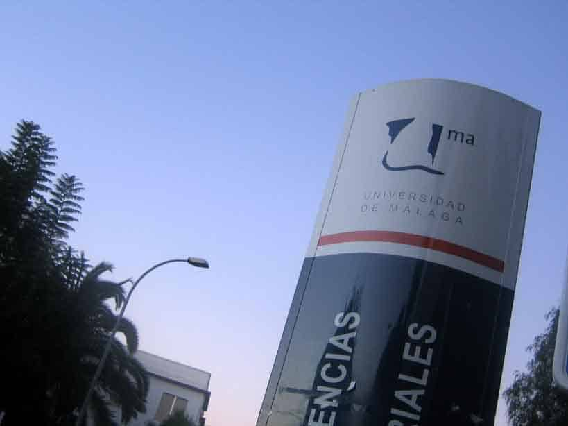 Universidad de Málaga