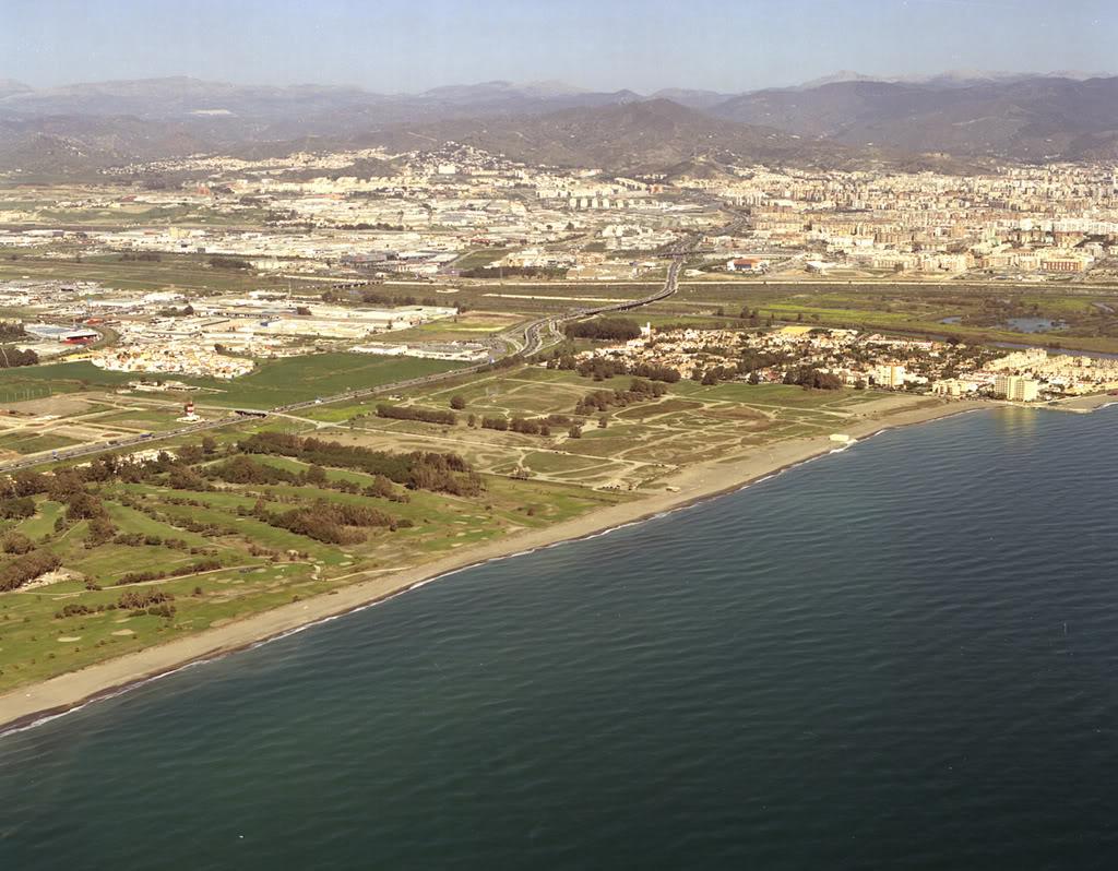 Zon de Araijanal de Marbella