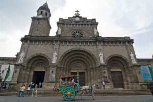 catedral-de-manila