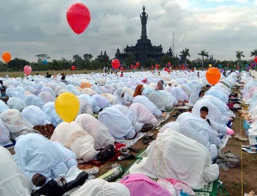 eid al fitr Otro importante evento religioso en Egipto, Eid al Fitr