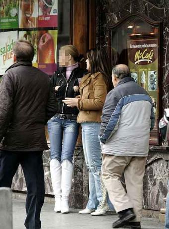 prostitutas jobenes prostitutas callejeras benidorm