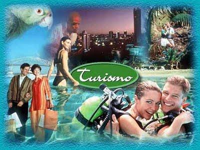 Dia Mundial del Turismo 1