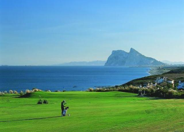 Campo de Golf de Guadalmina