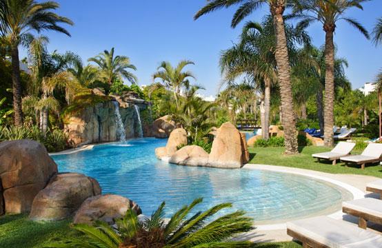 Hotel Dinamar de Marbella