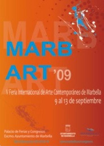 Marb Art 09
