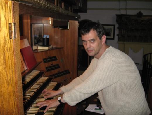 El concierto será en la Parroquia de la Encarnación de Marbella
